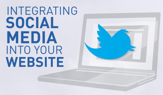 Integrating Social Media